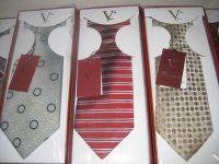 men Silk Necktie