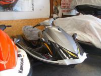 Sell 2009 Yamaha VX 110 Deluxe