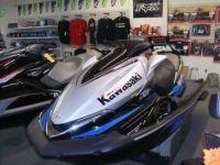 Sell 2009 Kawaski 260X