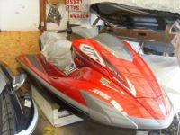 Sell 2009 Yamaha FX Cruiser SHO