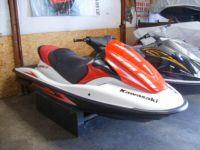 Sell 2009 Kawasaki STX15f