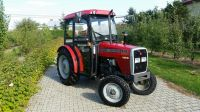 Used tractors from Europe