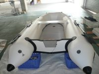 Sell dinghy and rigid hull boat