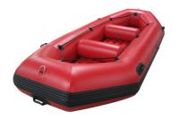 Sell river raft and inflatable boat