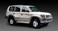 Sell SUV anfd military vehicle