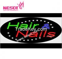 Led sign (ks-pls016)