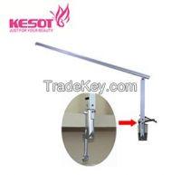 slimline nail table lamp with clamp(KS-PTL002)