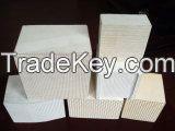 Cordierite Heat Accumulate Ceramic