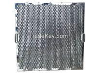 Sell Nickel Foam for Kitchen's Oil & Smoke Filter, Ni foam