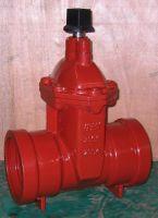 Sell iron & steel valves