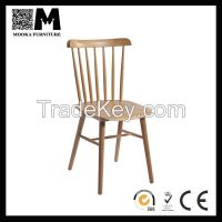 Modern living Room furniture wood chair