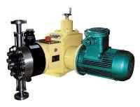 Sell Hydraulic Diaphragm Metering Pumps JYD