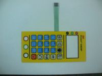 Sell double-color mould 2