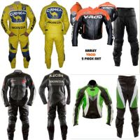 Sell Motorbike Racing Leather Suit Custom Made size and design