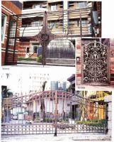 Sell iron gate