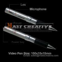 USB Pen Drive + Mini Camera
