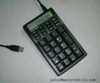 Sell USB Calculator Keypad
