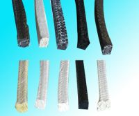 Sell PTFE Braided Packing