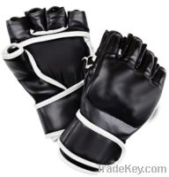 mma gear mma gloves leather gloves
