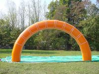 Sell inflatable arch door