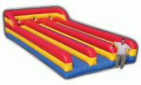Sell inflatable sports