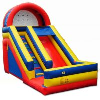 Sell inflatable slides