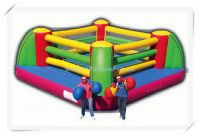 Sell  inflatable sport
