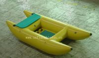 Sell inflatable  sport boats