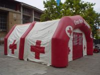 Sell inflatable tent