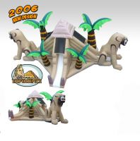 Sell inflatable combo(018)