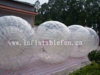 Sell Inflatable Zorb Ball