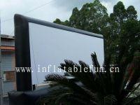 Movie Screen YM-008
