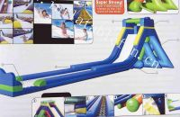Sell Inflatable Slide HT-001