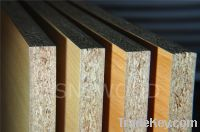 Sell Melamine Particle Board, PB, Chipboard