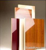 Sell UV Faced Board(UFB)
