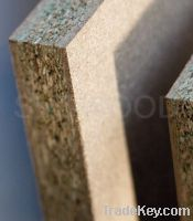 Sell 1220x2440mm Particle Board, Chipboard