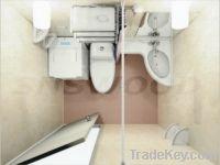 Sell Prefabricated Bathroom Pods