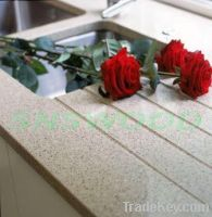 Sell Acrylic Stone Panel (work Top)Highly durable Stone Panel