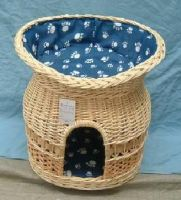 Sell Wicker Pet Basketry T06-B079