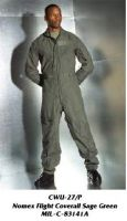 Sell Nomex Flyer's Coverall/Flying Suit/Flight Suit