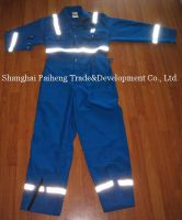 Sell NOMEXIIIA COVERALLS FOR OIL PETRO AND GAS INDUSTRIES