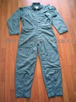 Sell nomex flame retardant flyer coverall(USAF CWU27/P MIL-C-83141A)