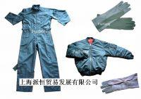 Sell Nomex flight Suit/Pilot Jacket/Flight boots/flying glove