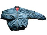 Sell MA-1 flight jacket/pilot jacket/flying jacket