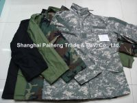 IN STOCK! M65 Field jacket, BDU, ACU, ABU, ECWCS Parka