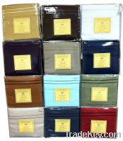 Christopher Adams 1800 Series Bed Sheets