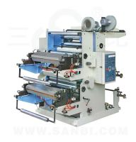 Sell Flexography Printing Machine (2 -color  600, 800, 100, 1200)