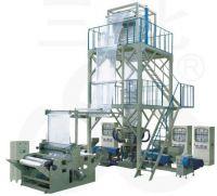 Sell Film Blowing Machine (SJ45x3-FM 1000 , SJ50X3-FM1200, SJ55X3-FM 1)