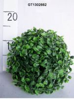 Garden decoration-plastic ball (GT1302662)