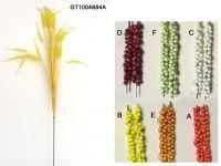 Single pvc grass(GT1004684A)